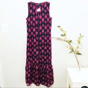 Lucky Brand Maxi Dress size Extra small